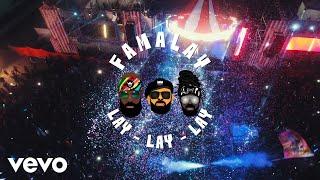Gambar cover Skinny Fabulous, Machel Montano & Bunji Garlin - Famalay Official Performance Video