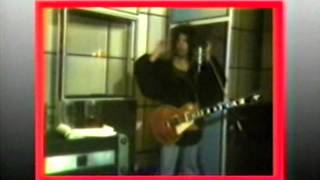 """T.REX 1974 Rehearsals """"Get It On Bang a Gong"""""""