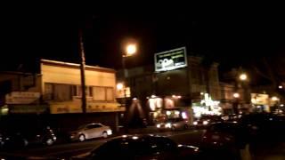 San Francisco - Mission District at Night - Creative Vado HD Test