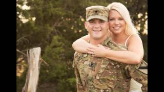 Military-Couple Photography-Weiss Session