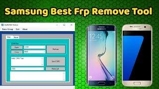 Samsung 2016 FRP Helper by It Garden Team - hmong video