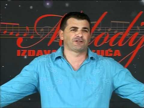 Radmilo Zekic - Nije tebe zamenio niko - (audio) - 2009