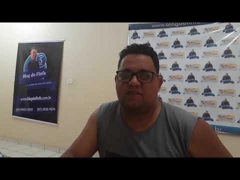 Gustavo Pinheiro grava seu primeiro DVD em Afogados da Ingazeira, nesta quinta-feira (07)