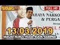 Download Video Ceramah Ustadz Abdul Somad Terbaru UAS - Masjid Nurul Huda Kuok