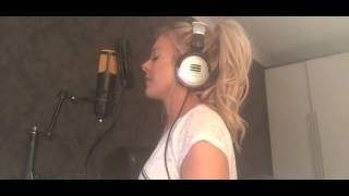 Imagine - John Lennon/Emile Sande Samantha Harvey Cover