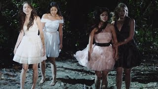 Teddy bears picnic (Anne Murray, sang by Janel Parrish) || Pretty Little Liars