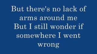 Tennessee Lyrics by The Wreckers