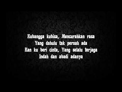 Wali - Ku Bangga (lirik)