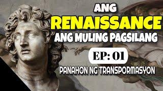 Grade 8 AP| Ang Renaissance: Muling Pagsilang | Ser Ian's Class