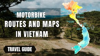 Video routes for Vietnam
