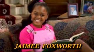 Family Matters Season Four Theme Song Version One