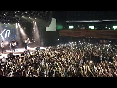 ЛСП - Безумие acoustic [live @ ГлавClub 08.10.2017]