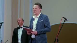 Отчетный концерт Музыкальной школы Екатерины Заборонок 2017