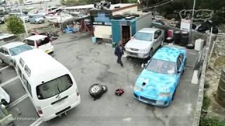 VICE | Нелегальный Стритрейсинг на Окинаве