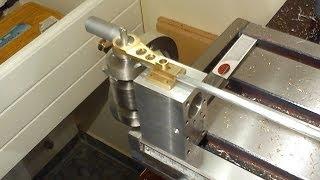 Optimum BF20L Steam Engine - part 8