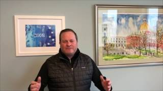 Video: Join Bob Coughlin, President & CEO of MassBio, at Rare Disease Day 2018