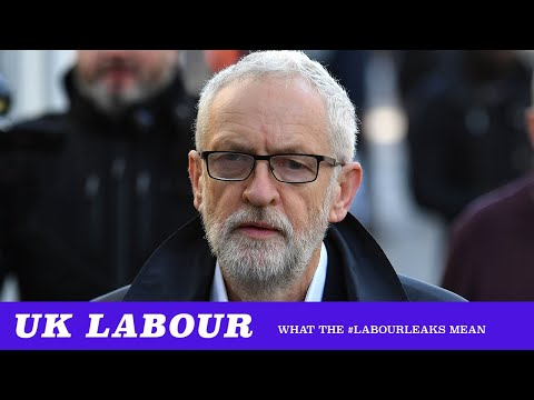 What The #LabourLeaks Mean? (TMBS 135)