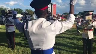 National Anthem Barbados