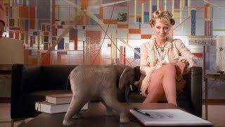 在未来,人们用生化宠物炫富,2000万才能买一只小象!速看《科幻大师:杰瑞也是人》