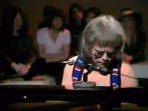 Elton John - The Greatest Discovery ('70 LIVE at BBC studios