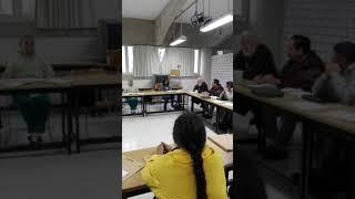 Mesa 2: 1er Encuentro de Organismos auxiliares de Cuenca
