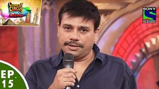 Comedy Circus Ke Ajoobe - Ep 15 - Vipul D. Shah as Special Guest