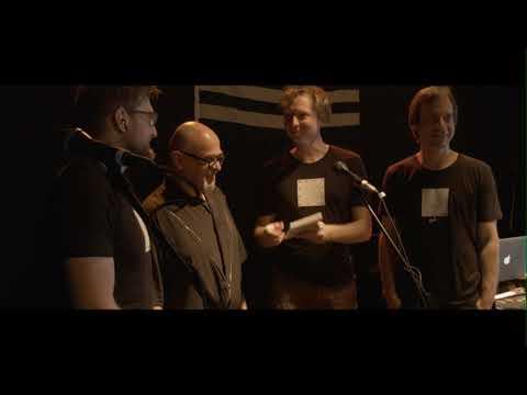 ba.fnu - ba.fnu & Yann-Fañch Kemener: YFK~2016 / CD launch party / Loď Ta