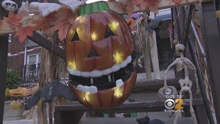 Queens Residents Concerned Over Drive-By Paintball Attacks