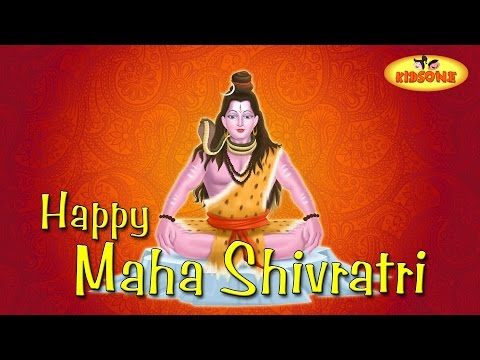 Maha Shivratri 2015 Greetings | Best Shivaratri Animated Greetings