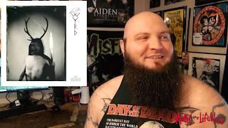 Vinyl Thursday   Gaahl's Wyrd   Gastir   Ghosts Invited Album Review