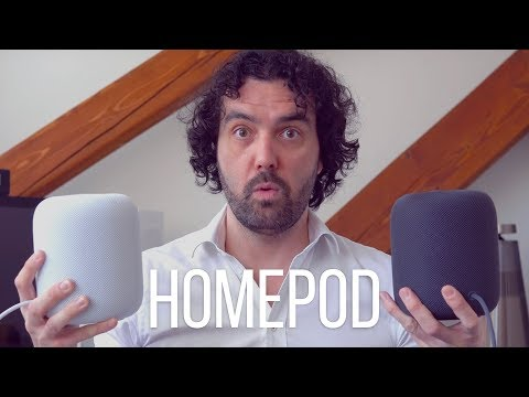 Apple HomePod. Je opravdu nejlepší?