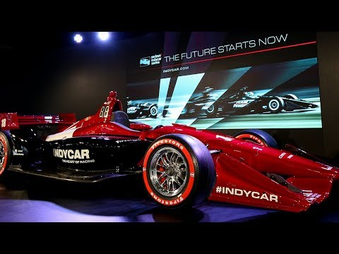 NBCSN at 2018 North American International Auto Show