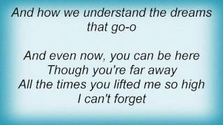 7 Seconds - Far Away Friends Lyrics