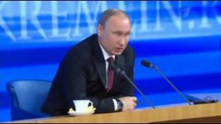 Женщина Задала Жесткий Вопрос Путину