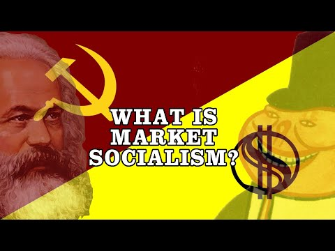 What Is Market Socialism?