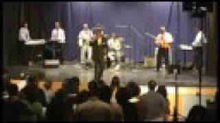 March 2008, Ethiopian Evangelical Church Toronto Concert 2008