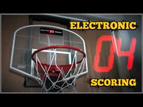 Shoot Again Basketball by Franklin Sports