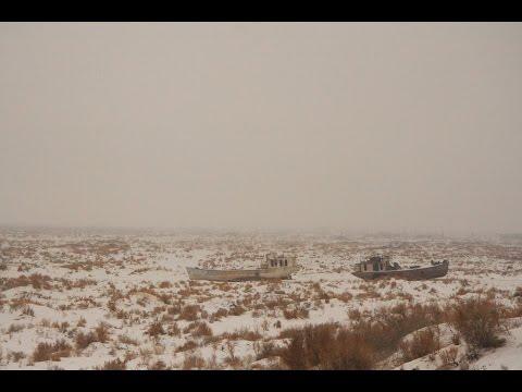 Документальный фильм об Аральском море.