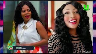 Mzbel on ATUU with Abeiku Santana | PART 2