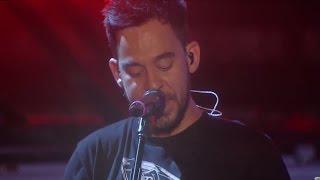 Linkin Park - Wastelands (Live mtvU Fandom Awards @Comic-Con 2014)