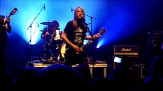 "Angel Witch, ""Atlantis"" - ""Sorceress"", live @ Tongeren (B) Metal Fest, April 12th 2014"