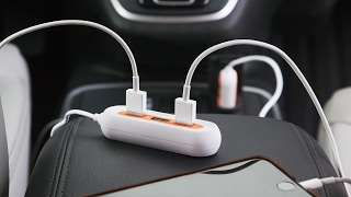 RapidX | High Speed Car Chargers Review