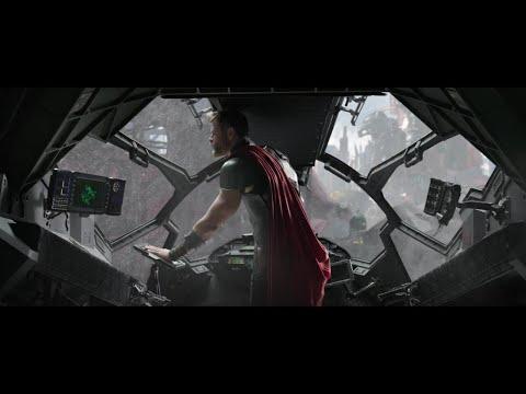 Thor: Ragnarok (TV Spot 'Strongest Avenger')