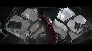 Marvel Studio's Thor Ragnarok - Strongest Avenger? TV Clip (VO)