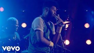 Khalid   Silence (Live)   #VevoHalloween