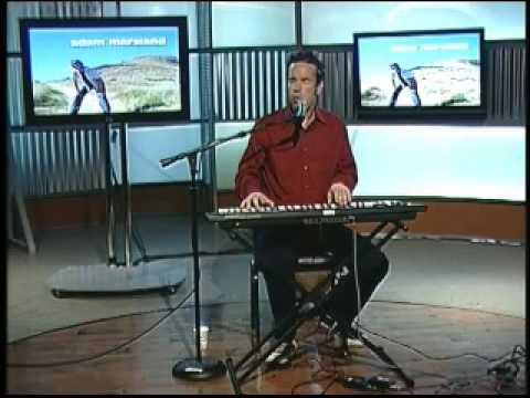 PORTLAND -- Adam Marsland (Park City, UT Aug. 7, 2008)