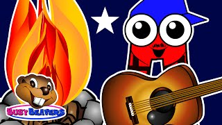 """Campfire ABCs Song"" 