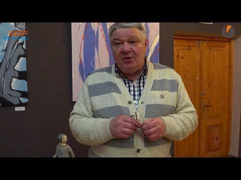 «Голая правда»: новгородские художники снова удивляют (видео)