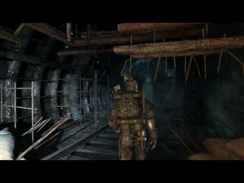 [VIDEO] Metro 2003 New Story Trailer