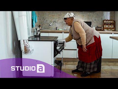 Omul in cautarea femeii Tunisia